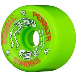 Rodas Powell G-Bones Green - 64mm 97a