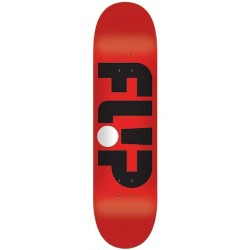 "Tábua Flip Odyssey Series Red - 8.0"""