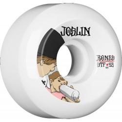 Rodas Bones Chris Joslin London Street Tech Formula™ (STF) V5 - 53mm 83b