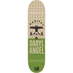 "Tábua Habitat Daryl Angel Hinterland Hemp - 7.75"""""
