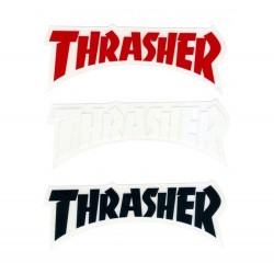 Autocolantes Thrasher Skatemag Medium
