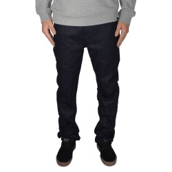 Calças Enjoi Classic Regular Fit - Indigo Raw