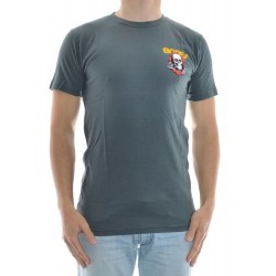 T-Shirt Powell Peralta Ripper - Charcoal