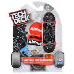 Fingerboard Tech Deck Series 7 - Almost