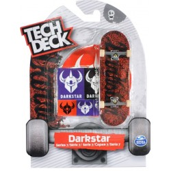 Fingerboard Tech Deck Series 7 - Darkstar