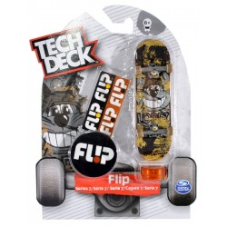 Fingerboard Tech Deck Series 7 - Flip
