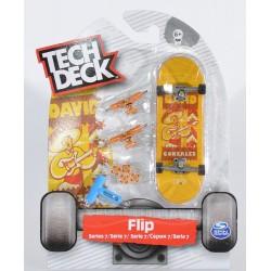 Fingerboard Tech Deck Series 7 - Flip David Gonzalez