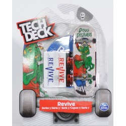 Fingerboard Tech Deck Series 7 - Revive Doug Des Autels
