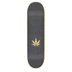 Mob Grip Independent Laser Cut Weed Leaf Griptape