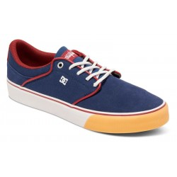 Ténis DC Mike Taylor - Navy/Red