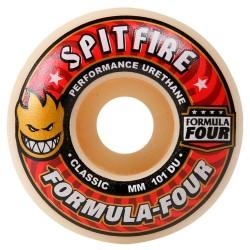 Rodas Spitfire Formula Four Classic - 101DU