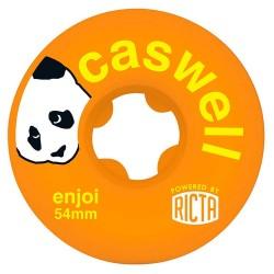 Rodas Ricta Caswell Berry Slix - 54mm 81b