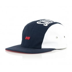 Boné Official Tx Camp 5 panel - Navy