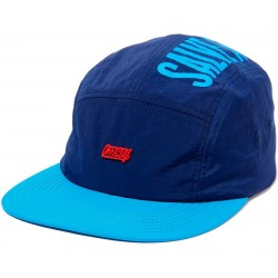 Boné Official Tx Camp 5 panel - Royal