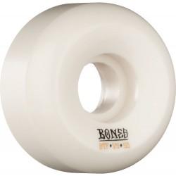 Rodas Bones Blanks Street Tech Formula™ (STF) V5 - 53mm 83b