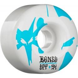 Rodas Bones Reflection Skatepark Formula™ (SPF) P2 - 54mm 84b