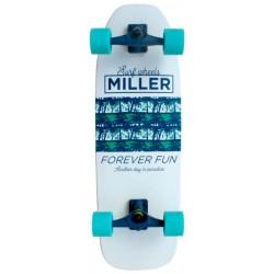 """Surf Skate MILLER - Tahiti 31.5"""""""""""