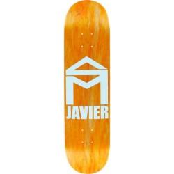 "Tábua Sk8mafia Javier Sarmiento ""House Stains"" - 7.8"""""