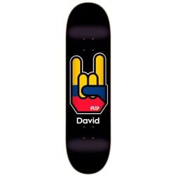 """Tábua Flip David Gonzalez Liberty - 8.0"""""""""""