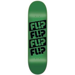 "Tábua Flip Quattro Odyssey Green - 8.25"""""