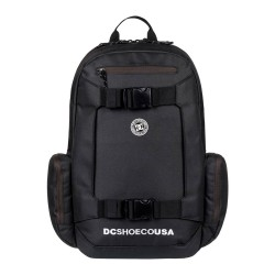 Mochila DC Chalked Up - Black