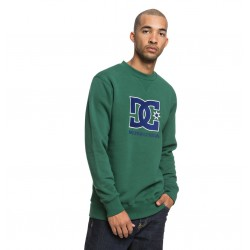 Sweat Crew DC Glenridge - Green