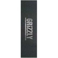 Lixa Grizzly Chaz Ortiz 3M Stamp