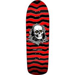 Tábua Powell Peralta Ripper Red/Black - 10'' x 31.75''