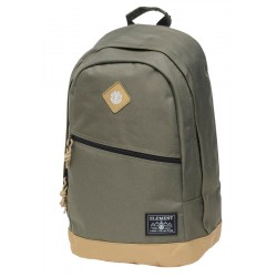 Element Camben Backpack - Moss Green