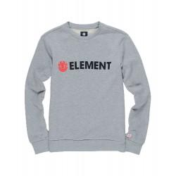 Sweat Crew Element Blazin - Grey