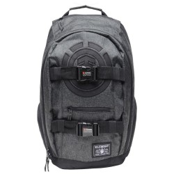 Backpack Element Mohave - Black Grid Heather