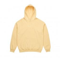 Sweat Hood Polar Default - Light Yellow