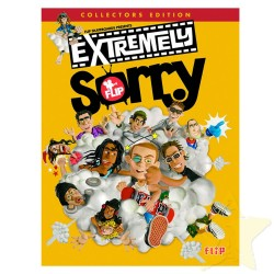 DVD Flip Extremely Sorry