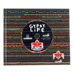 DVD + Book Cliché Skateboards Gypsy Life