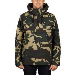 Jacket Dickies Belspring - Camo