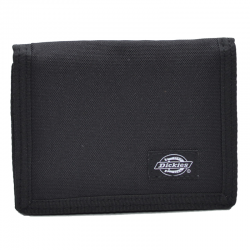 Carteira Dickies Crescent Bay - Preto