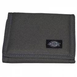 Carteira Dickies Crescent Bay - Charcoal