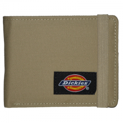 Carteira Dickies Williamsville - Kaki