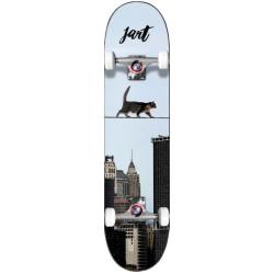 Skate Completo Jart Metropolitan - 7.75''