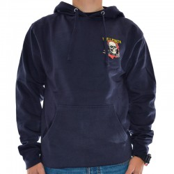 Sweat Hood Powell Peralta Ripper - Navy