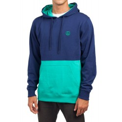 Sweat Hood NEFF Split - Navy