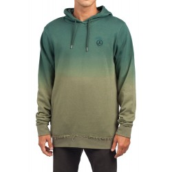 Sweat Hood NEFF Throwback - Forest
