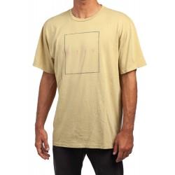 T Shirt NEFF Quad Pigment - Twill
