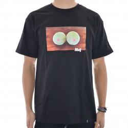 T-Shirt HUF KAB Melons - Preto