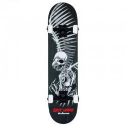 Skate Completo Birdhouse Hawk Full Skull - 8.0''