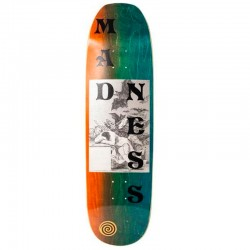 Deck Madness Dreams - 8.75''