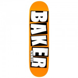 Deck Baker Terry Kennedy Brand Name Neon - 8.125''