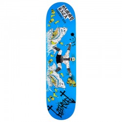 Deck Baker Sammy Baca Cannibal - 8.0''