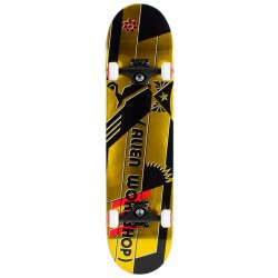 Skate Completo Alien Workshop Veritas - 7.75''