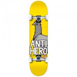 Skate Completo Anti Hero Pigeon Head Yellow - 8.0''